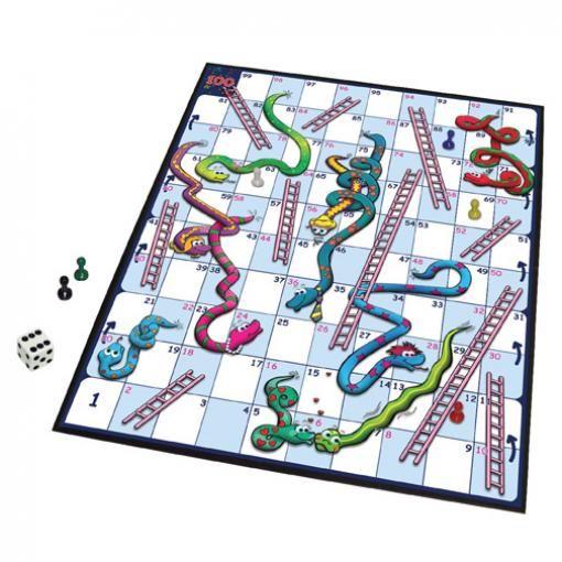 Gladius Serpents et échelles