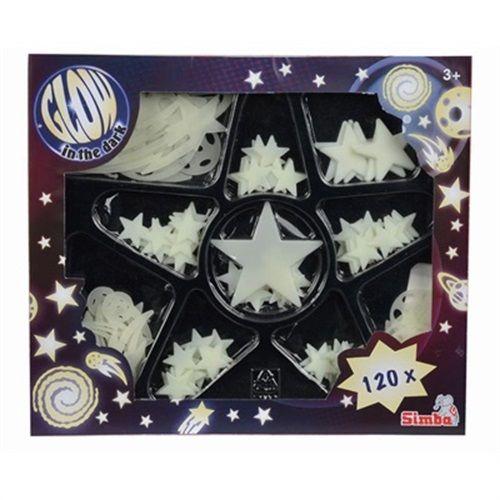 Simba Étoiles qui brillent dans le noir