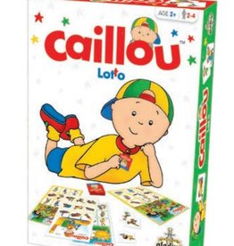 Gladius Loto Caillou