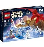 Lego Calendrier de l'Avent Lego Star Wars