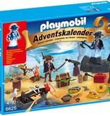 Playmobil Calendrier de l'avent Paymobil - Iles des pirates