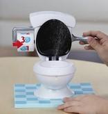 Hasbro Toilet trouble