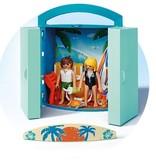 Playmobil coffret de surf