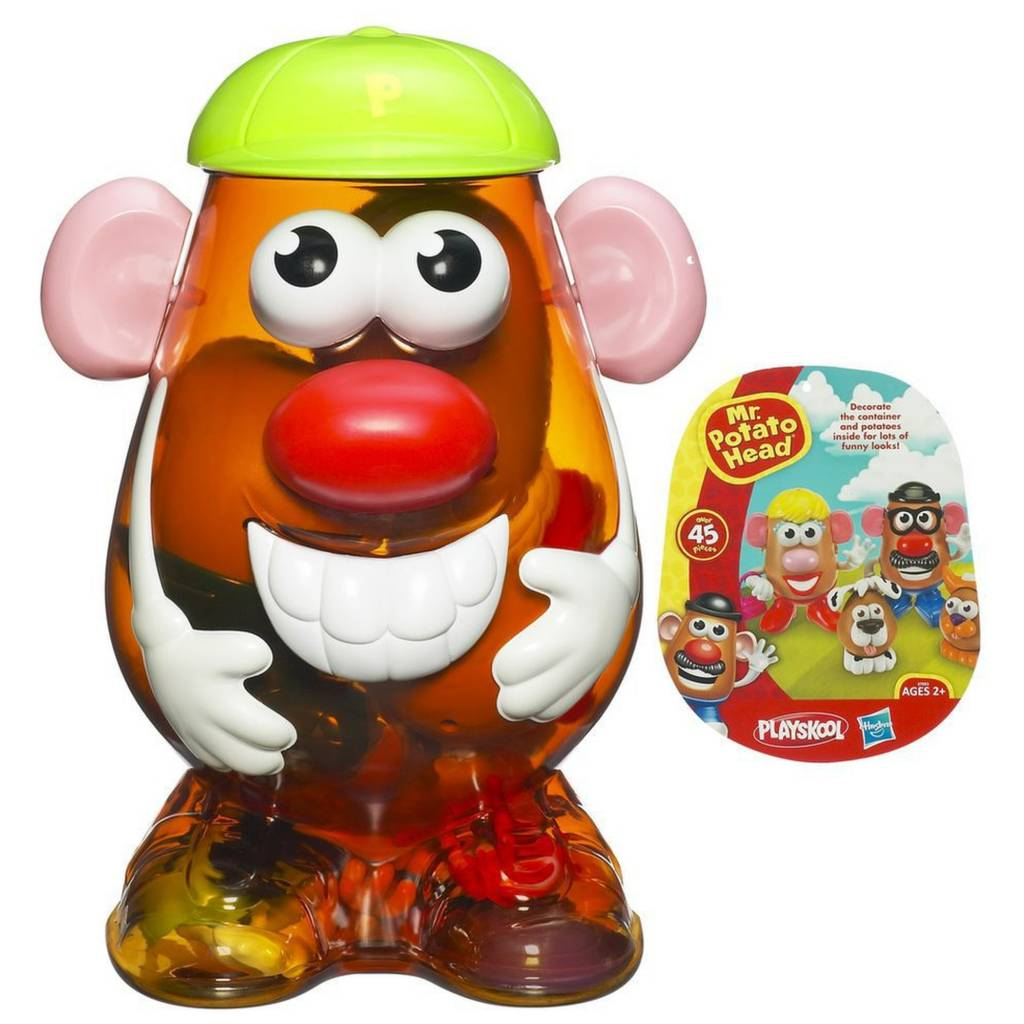 Hasbro Tête de  monsieur patate
