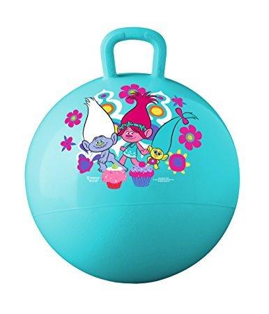 Ballon sauteurTrolls