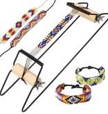 Alex Fabrique de bracelets et de bagues