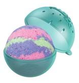 Boules de bain à fabriquer toi-même DIY