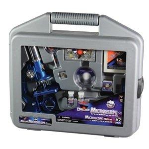 Eastcolight Microscope deluxe 900X en mallette