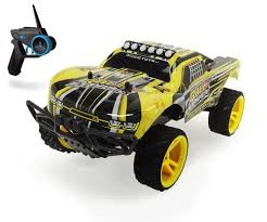 Dickie Rally Stryker -voiture téléguidée