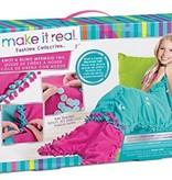 Make it real Make it real   Fashion Collection Queue de sirène à nouer