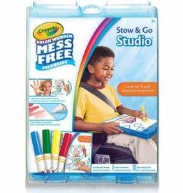 Crayola Stow and go Studio
