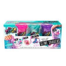 so slime DIY So Slime DIY   slime shaker 3-ensemble
