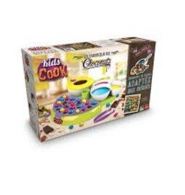 Kids Cook La fabrique de Choconuts