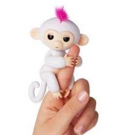WowWee Bébé singe à porter sur son doigt