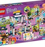 Lego LEGO friends Centre sportif de Stéphanie