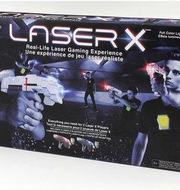 As seen on TV LASER X  expérience de jeu laser réaliste