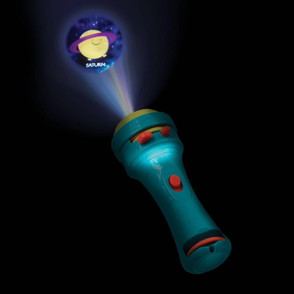 Lampe projecteur de planètes