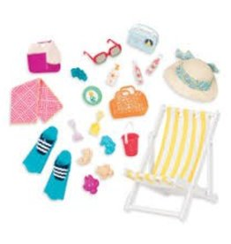 Our generation Ensemble  Our generation d'accessoires de luxe Best Day to Play