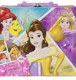 Casse-tête Disney de princesses