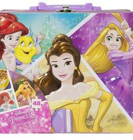 Casse-tête Disney de princesse