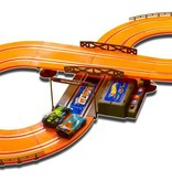 Ensemble de piste de course Hot Wheels