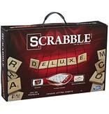 Jeu de mots croisés Scrabble édition de luxe