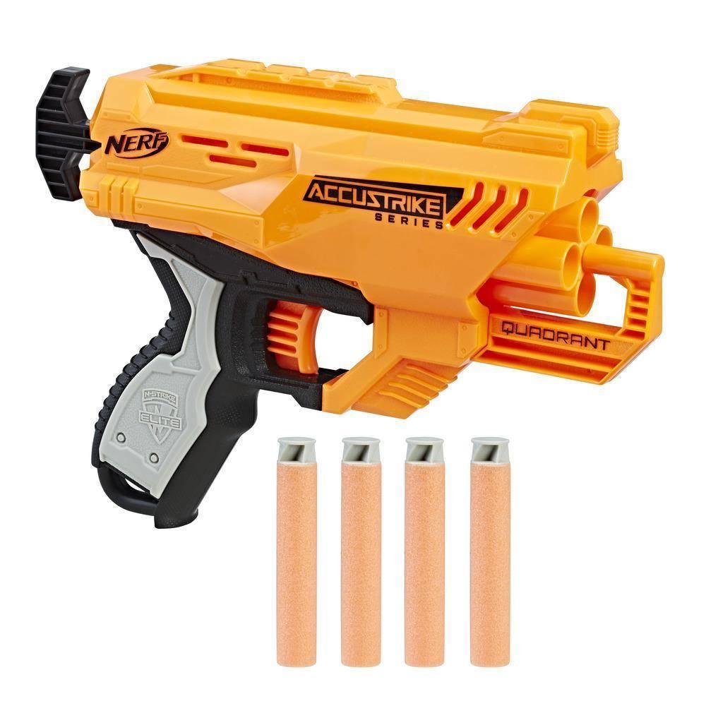 QUADRANT pistolet à fléchette