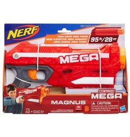 MAGNUS  Pistolet  foudroyeur