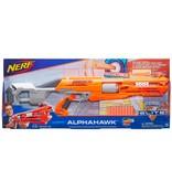 ALPHAHAWK Blaster à fléchette