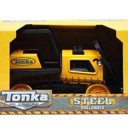 Tonka Bulldozer