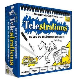 Telestrations (édition québecoise )