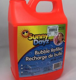 Recharge de bulle 1.9 L