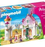Playmobil Maison de princesse