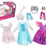 XOXO Coffre de princesse