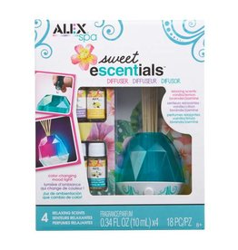 Alex Spa Diffuseur Sweet Escentials