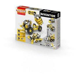 INVENTOR Inventor 12 modèles industriels