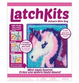 Kahootz Latchkits Licorne