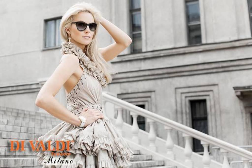 Di Valdi DV- Thalia - Sunglasses