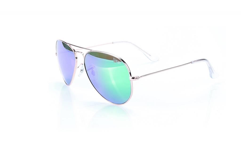 Toxic Eyewear Aviator - Sunglasses