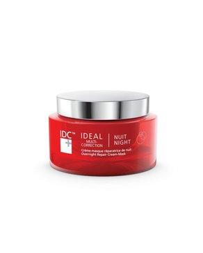 IDC Dermo IDEAL Multi-Correction – Overnight Repair Cream-Mask