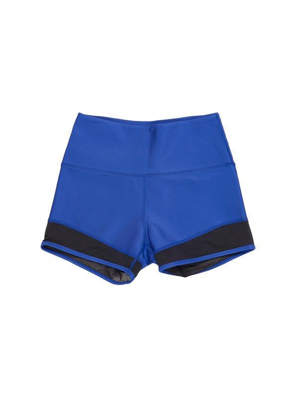 Karma Athletics KarmaLuxe™ Rochelle Shorts