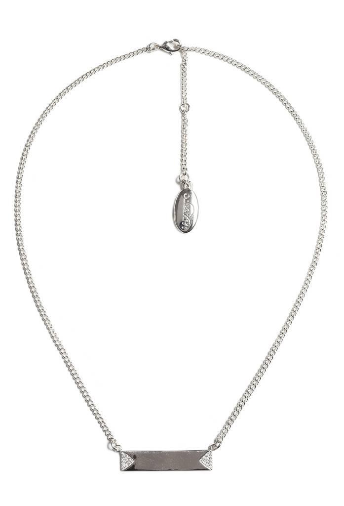 Luxetto KLUM - Silver