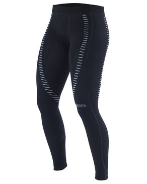 EC3D Compressgo Compression Tights (Black & Grey)