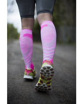 EC3D Calibrated Compression Twist Socks