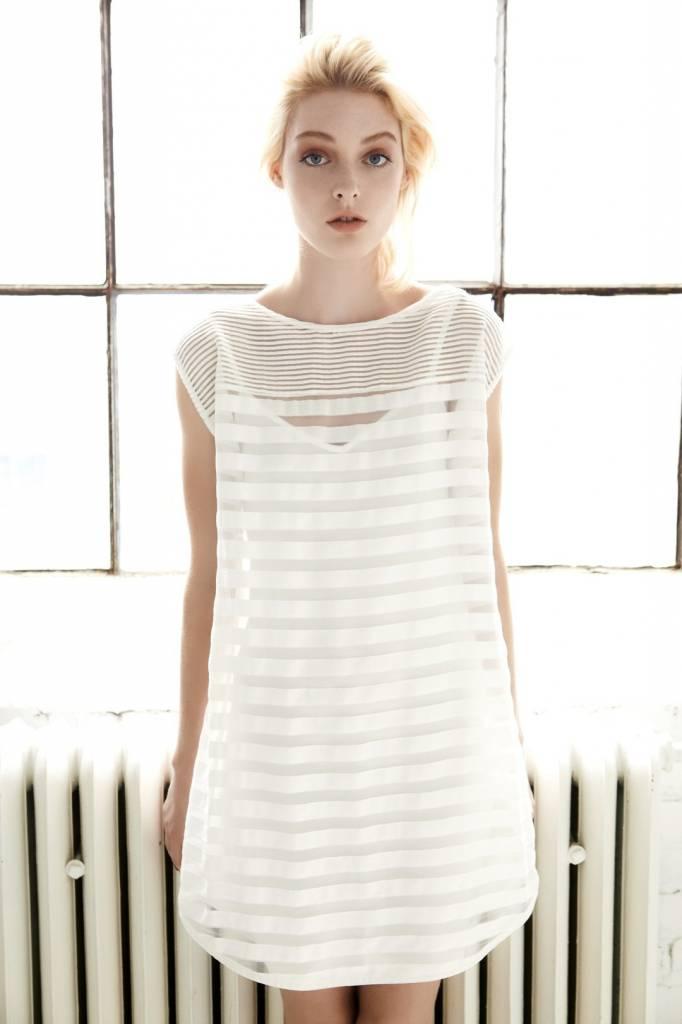 Melissa Nepton HENLEY Dress
