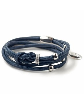 Luxetto ANDI - Navy Rope