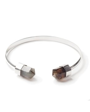 Luxetto BANGLE - Labradorite