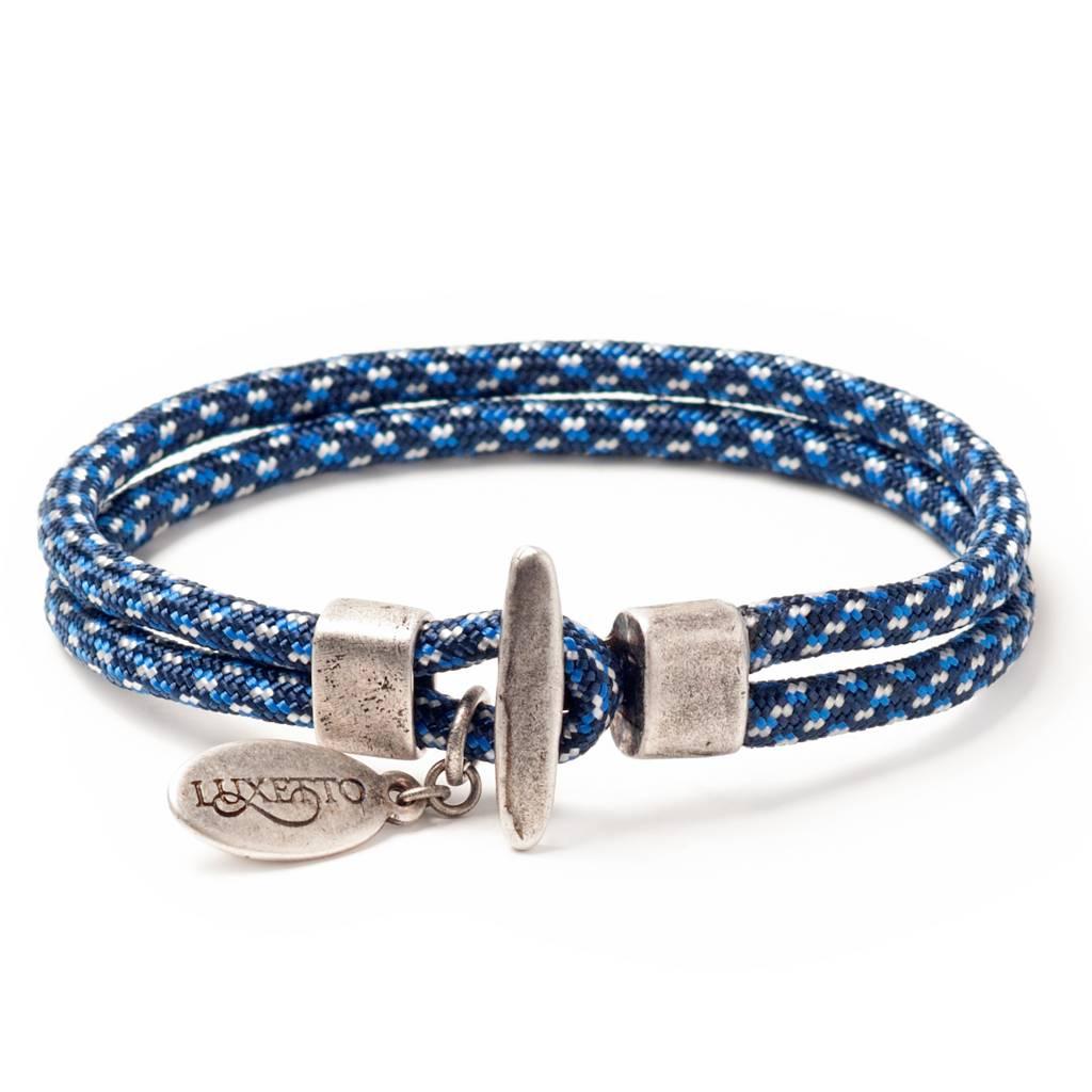 Luxetto NEXI HOMME - Bleu