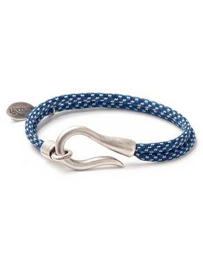 Luxetto TAMI HOMME - Bleu