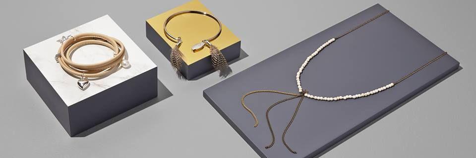Luxetto BINX- Gold & Beige
